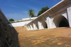 Das Gefängnis des Tipu Sultans, Mysore Lizenzfreie Stockfotografie
