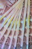 Das Geld Stockbild