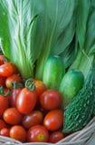Das Gemüse Lizenzfreie Stockbilder