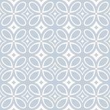 Das geometrische Muster Nahtloser Hintergrund Stockbilder