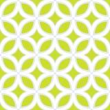 Das geometrische Muster Nahtloser Hintergrund Graue und weiße Beschaffenheit Stockbilder