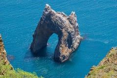 Das Golden Gate von Krim lizenzfreies stockbild