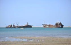 Das Golf von Aden Lizenzfreie Stockbilder