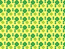 Das Grün vieler Blumen addieren Tapete stockbilder