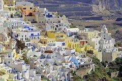 Das Griechenland Stockfotografie