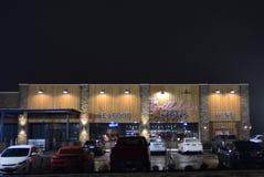 Das Grillehouse, Southaven, Mississippi lizenzfreies stockfoto