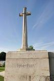 Das große Kriegs-Denkmal Lizenzfreie Stockbilder