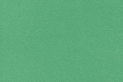 Das Grobkorn-Pastellpapier Jade Green Texture Sample des Künstlers Stockfoto