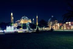 Das Hagia Sophia lizenzfreies stockfoto