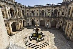 Das Hauptkloster, ein Meisterwerk der europäischen Renaissance lizenzfreies stockbild