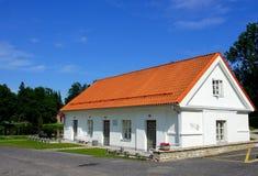 Das Haus Stockbilder
