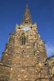 Das heilige Grab in Northampton stockfotos