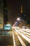 Das Herz von Sao Paulo Lizenzfreies Stockbild