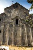 Das historische armenische Kloster vom 10. Jahrhundert herein gelegen Lizenzfreies Stockfoto