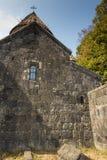 Das historische armenische Kloster vom 10. Jahrhundert herein gelegen Stockfoto