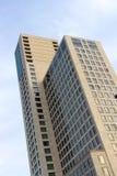 Das Hotel Waldorf Astoria durch Hilton Lizenzfreie Stockbilder