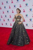 Das 16. jährliche lateinische Grammy Awards Stockbild