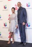 Das 16. jährliche lateinische Grammy Awards Stockbilder