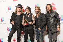 Das 16. jährliche lateinische Grammy Awards Lizenzfreie Stockbilder