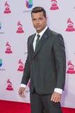 Das 16. jährliche lateinische Grammy Awards lizenzfreies stockbild