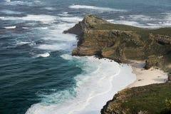 Das Kap der Guten Hoffnung Stockfotos