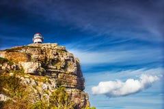 Das Kap der Guten Hoffnung Stockbild