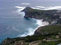 Das Kap der Guten Hoffnung - das Südafrika Stockfoto