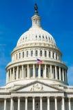 Das Kapitol Lizenzfreies Stockfoto