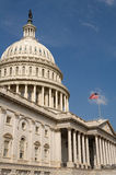 Das Kapitol Stockbild