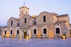 Das Kathedralen-Quadrat Stockbild