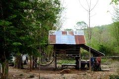 Das kleine Haus Stockbilder