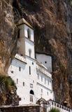 Das Kloster Stockfoto