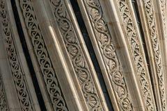 Das Kloster Stockbild