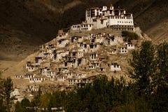 Das Kloster stockbilder