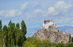Das Kloster stockfotos