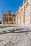 Das Kloster von Batalha Lizenzfreie Stockfotografie