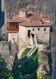 Das Kloster von St. Barbara Lizenzfreies Stockbild
