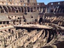 Das Kolosseum Lizenzfreies Stockbild