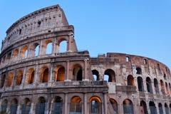 Das Kolosseum, Rom lizenzfreie stockfotos