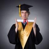 Das Konzept der Qualitätsbildung Stockfoto