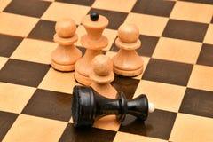 Das Konzept des Geschäfts treffen die rechte Entscheidung Lizenzfreie Stockfotos