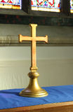 Das Kreuz Stockfotos
