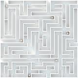 Das Leben ist Labyrinth Lizenzfreie Stockbilder
