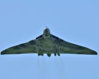Das letzte Vulcan stockbild