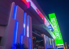 Das Linq Las Vegas Stockbilder