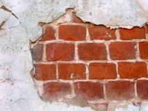 Das Loch in der Wand Lizenzfreies Stockfoto