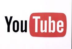 Das Logo der Marke Lizenzfreies Stockbild