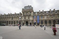Das Luftschlitz-Museum in Paris stockfoto