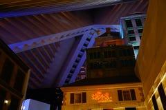 Das Luxor-Hotel u. das Kasino 61 lizenzfreie stockbilder