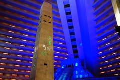 Das Luxor-Hotel u. das Kasino 55 lizenzfreies stockfoto